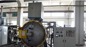 sintering process of tungsten carbide